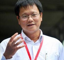 Lễ viếng Thứ trưởng Bộ Giáo dục và Đào tạo Lê Hải An được tổ chức ngày 21/10