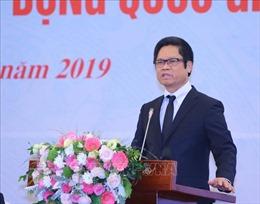 Ngày Doanh nhân Việt Nam: Nâng tầm sức mạnh đội ngũ doanh nhân