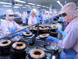 Việt Nam tăng 10 bậc năng lực cạnh tranh trong đánh giá của WEF