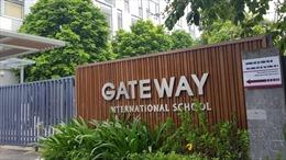 Kết thúc điều tra vụ bé trai tử vong trên xe đưa đón trường Gateway trước 7/1/2020