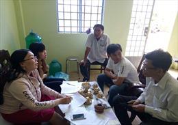 Công tác BHXH, BHYT tại Hậu Giang - Bài cuối: Người nông dân nhận lương hưu