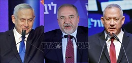 Israel đứng trước nguy cơ phải tổ chức bầu cử lần 3