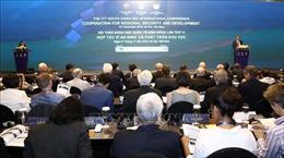 Hợp tác, hòa bình trên Biển Đông với tinh thần thượng tôn pháp luật