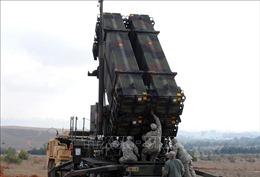 Mỹ muốn triển khai hệ thống phòng không Patriot tại Iraq