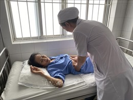 Cứu sống bệnh nhân bị xuất huyết tiêu hóa nguy kịch
