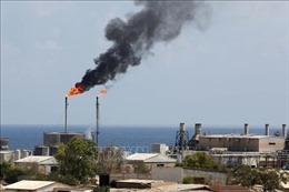 Libya đóng cửa các mỏ dầu ở miền Nam
