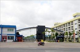 Công ty TNHH Golden Victory Việt Nam sản xuất trở lại sau sự cố công nhân bị ngất xỉu