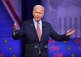 Các ứng cử viên Tổng thống đảng Dân chủ Mỹ phản đối quyết định ủng hộ khu định cư của Israel