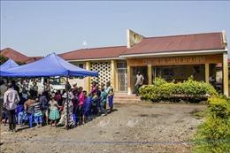 Số ca tử vong do sởi ở CHDC Congo cao gấp đôi so với dịch Ebola