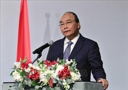 Việt Nam - Myanmar: Quan hệ đối tác hợp tác toàn diện, sâu sắc và bền vững