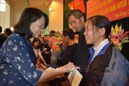 Quỹ Bảo trợ trẻ em Việt Nam đổi mới trong việc hỗ trợ trẻ em gặp khó
