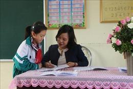 Những nhà giáo yêu nghề, mến trẻ