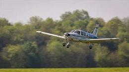 Rơi máy bay nhỏ tại Canada
