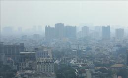 Ô nhiễm bụi ở miền Bắc sẽ được cải thiện nhờ gió mùa Đông Bắc