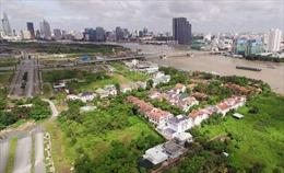 Tạm thời chưa tổ chức đối thoại về dự án Khu đô thị mới Thủ Thiêm