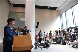 Lãnh đạo Trung Quốc ủng hộ chính quyền Hong Kong ổn định tình hình đặc khu