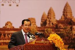 Thủ tướng Campuchia phát động kế hoạch 5 năm phát triển quốc gia