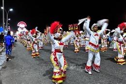 Mỹ hạn chế trao đổi văn hóa với Cuba