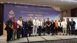 Phối hợp quảng bá Việt Nam thành một điểm đến về bối cảnh quay phim