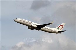 Tiếp tục phát hiện vết nứt trên dòng máy bay Boeing 737 NG