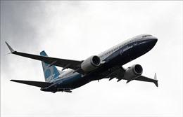Boeing 737 MAX có thể cất cánh trở lại ở châu Âu đầu năm 2020