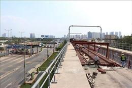Tăng cường trách nhiệm người đứng đầu nhằm đẩy nhanh tiến độ dự án metro