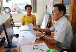 Các giải pháp chống khai thác hải sản bất hợp pháp