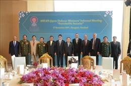 Thúc đẩy hợp tác quốc phòng giữa ASEAN và các đối tác