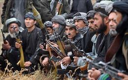 Afghanistan và Trung Quốc thảo luận kế hoạch tổ chức đối thoại với Taliban