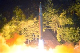 Giới chức Hàn Quốc nhận định về năng lực phóng ICBM của Triều Tiên