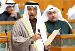 Thủ tướng tạm quyền Kuwait từ chối tái bổ nhiệm