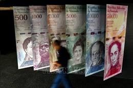 Mỹ công bố một số miễn trừ trừng phạt đối với Venezuela
