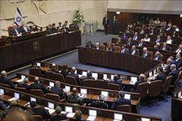 Tình thế rối ren và cuộc bầu cử lần ba ở Israel