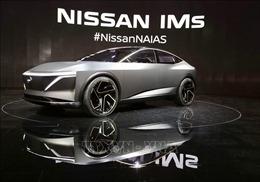 Nissan thu hồi gần 400.000 ô tô tại Mỹ do lỗi hệ thống phanh