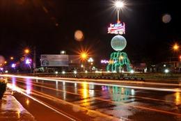 Sẽ thành lập thị xã Hoài Nhơn, tỉnh Bình Định