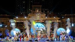 Lần đầu tiên ngành Du lịch Việt Nam đón 18 triệu lượt khách du lịch quốc tế