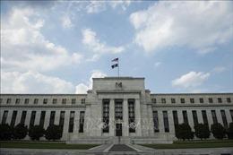 Fed duy trì ổn định lãi suất