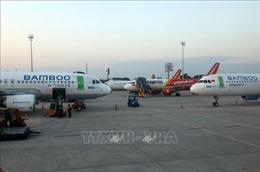 Nghị định mới 'thổi lửa' vào cuộc cạnh tranh thị phần hàng không