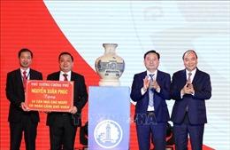 Thủ tướng dự Lễ kỷ niệm 120 năm thành lập huyện Đại Lộc, Quảng Nam