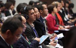 Hoàn thiện môi trường pháp lý, tạo thuận lợi cho công tác phi chính phủ nước ngoài