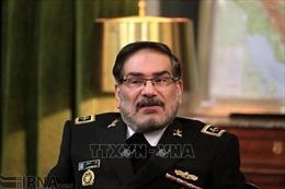 Iran phản đối các cuộc đàm phán Mỹ - Taliban