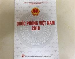 Giới thiệu Sách Trắng Quốc phòng Việt Nam tại Bulgaria