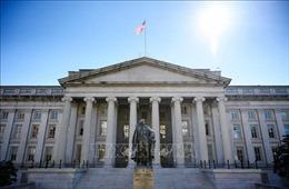 Mỹ tiếp tục trừng phạt 8 cá nhân và 1 thực thể của Nga