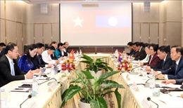 Tăng cường hợp tác giữa hai Quốc hội Việt Nam - Lào trong công tác dân tộc