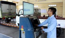 Hơn 384.000 xe ô tô không đạt tiêu chuẩn kiểm định khi đi đăng kiểm