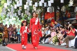 Văn hóa hướng tới phát triển bền vững - Bài 2: Lan tỏa tinh hoa bản sắc văn hóa Việt