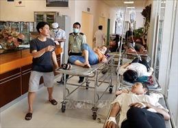Vụ nghi ngộ độc thực phẩm ở Cần Thơ: Sẽ nhanh chóng có báo cáo kết quả kiểm tra