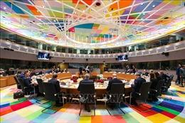 Tham vọng địa chính trị của EU