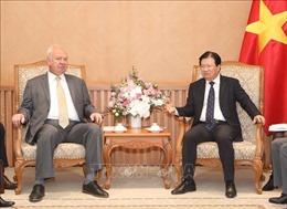 Khuyến khích hợp tác doanh nghiệp Việt -Nga