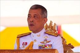 Nhà vua Thái Lan bổ nhiệm Chủ tịch Hội đồng Cơ mật